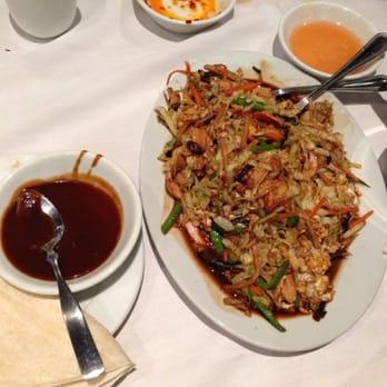 The Orient Restaurant Bethpage Menu
