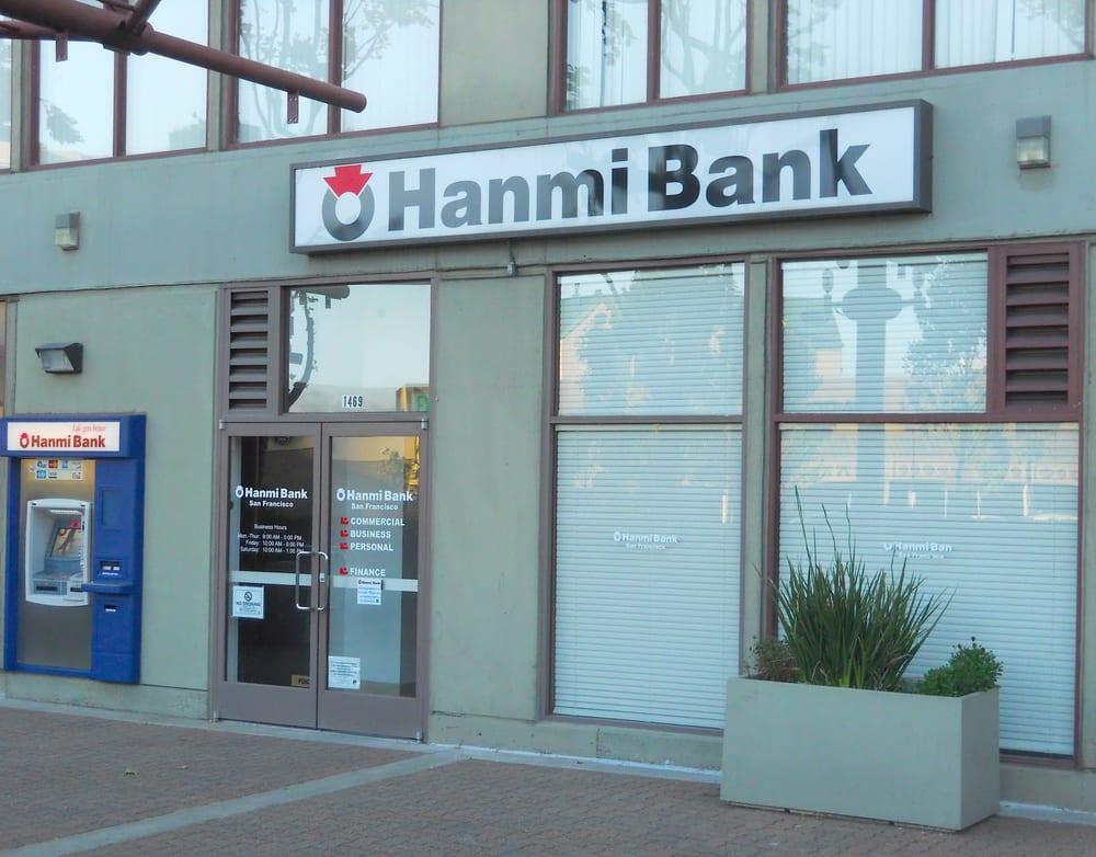Hanmi Bank - softwaremonster info