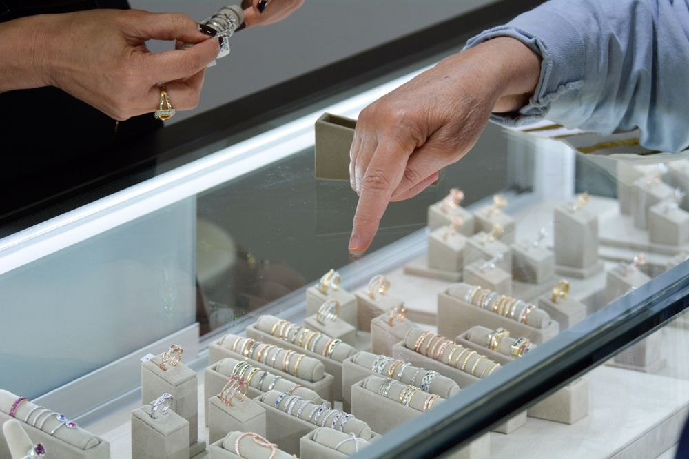 Solano Jewelers