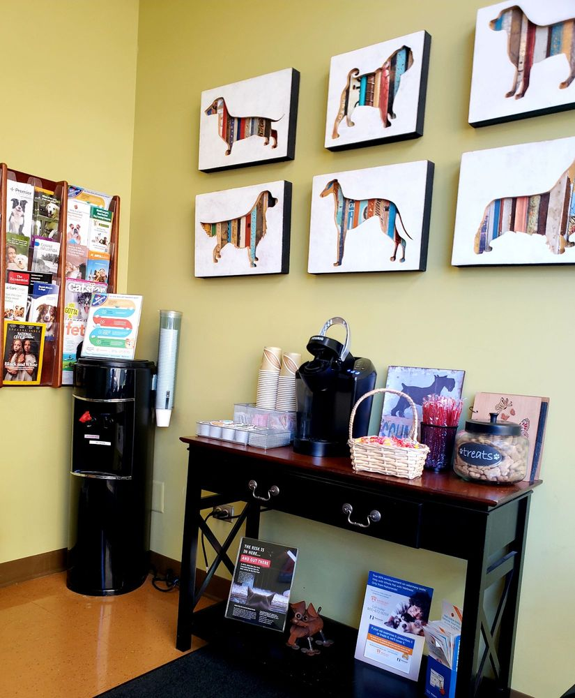 Wicker Park Veterinary Clinic