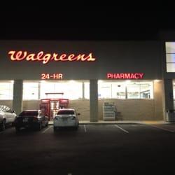 walgreens hr number
