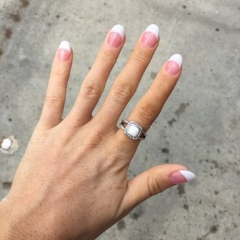 Photo of Q Nails and Spa - San Diego, CA, United States. So