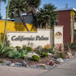 Photo Of California Palms Apartments Santa Ana Ca United States