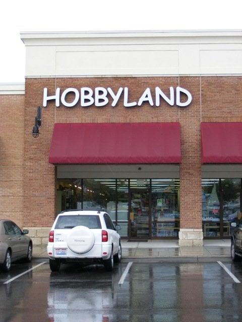 Hobbyland