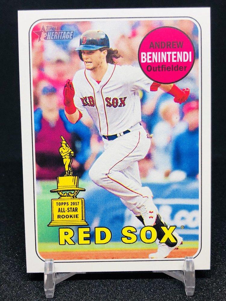 Baseball Cards Plus 16 Photos 28 Reviews Sporting Goods 6401