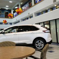 Brandon Ford Photos Reviews Car Dealers Adamo Dr - Car show brandon fl