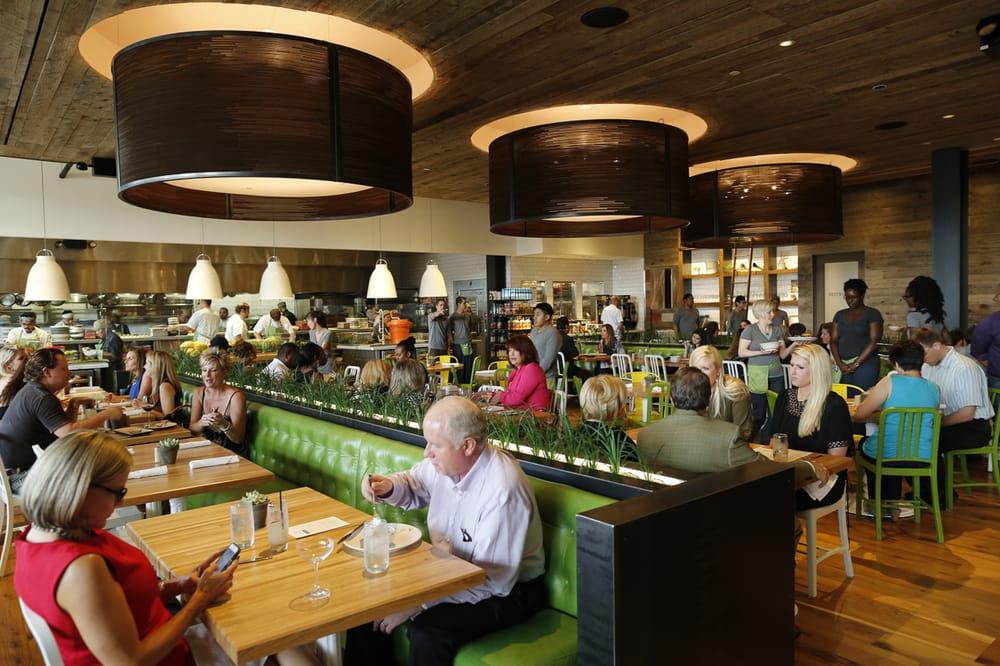 True Food Kitchen Reservations Houston