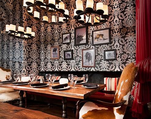 Bodega Spanish Tapas & Lounge: 3116 M St NW, Washington, DC, DC