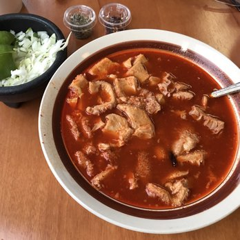 Photo Of El Cevichile Mexican Restaurant Whittier Ca United States Had A