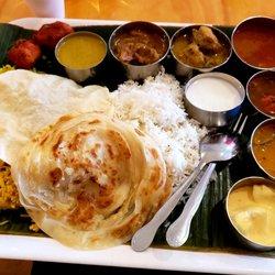 Thalaivas Indian Kitchen