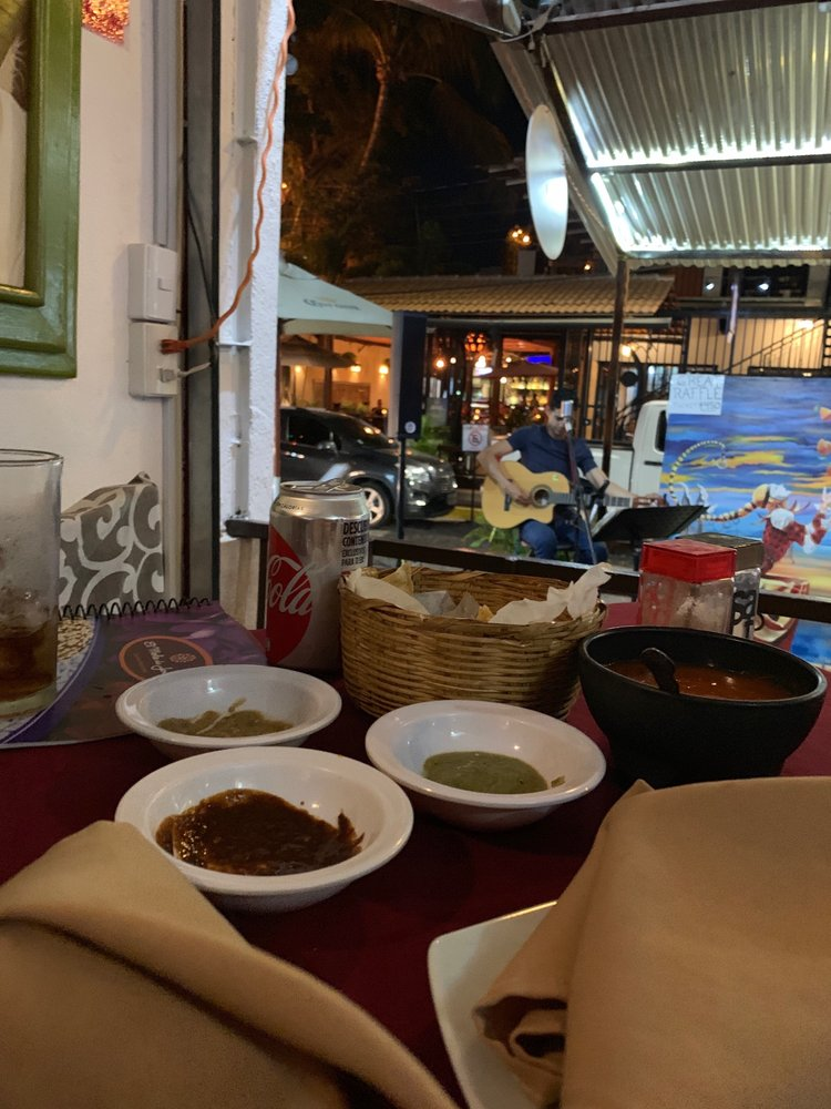 3 types of Mole to choose from and live music - Yelp