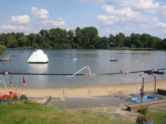 Freibad Grossenbaum Swimming Pools Buscher Str 65 Duisburg