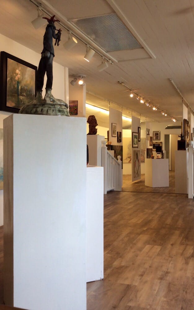 Artists Incorporated Gallery: 6200 Grand River Blvd E, Leeds, AL