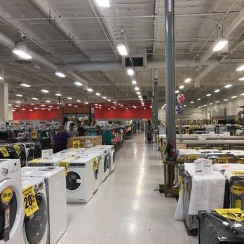 Sears Outlet 17 Photos Amp 89 Reviews Appliances 3610