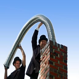 A Step In Time Chimney Sweeps Contractors 4633 Mine Rd