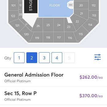 Ticketmaster - 34 Reviews - Ticket Sales - 450 W 37 Street