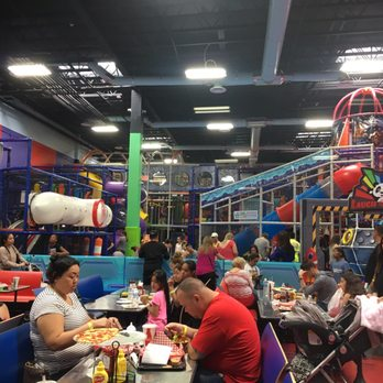 Fun Restaurants For Kids In Las Vegas Best