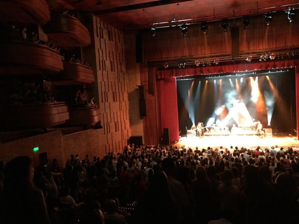 Teatro Bradesco
