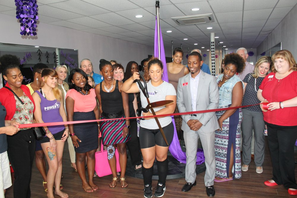 Power BAR Women's Fitness and Pole Parties - Arlington
