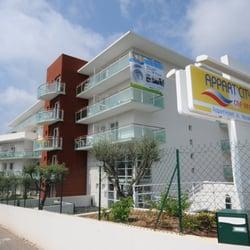 Appart City Antibes Hotels 2211 Chemin De Saint Claude Antibes