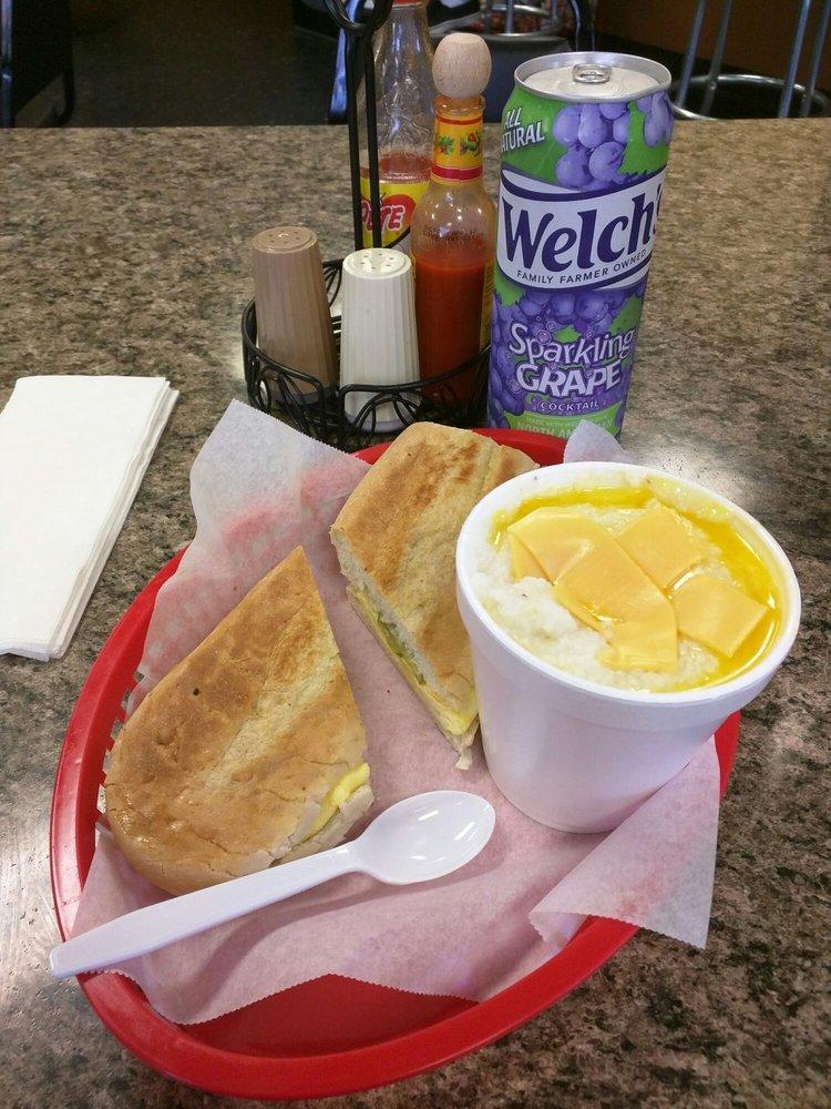 J C's Sandwich Shop: 1911 N US Hwy 301, Tampa, FL