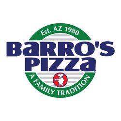 Barro's pizza coupons