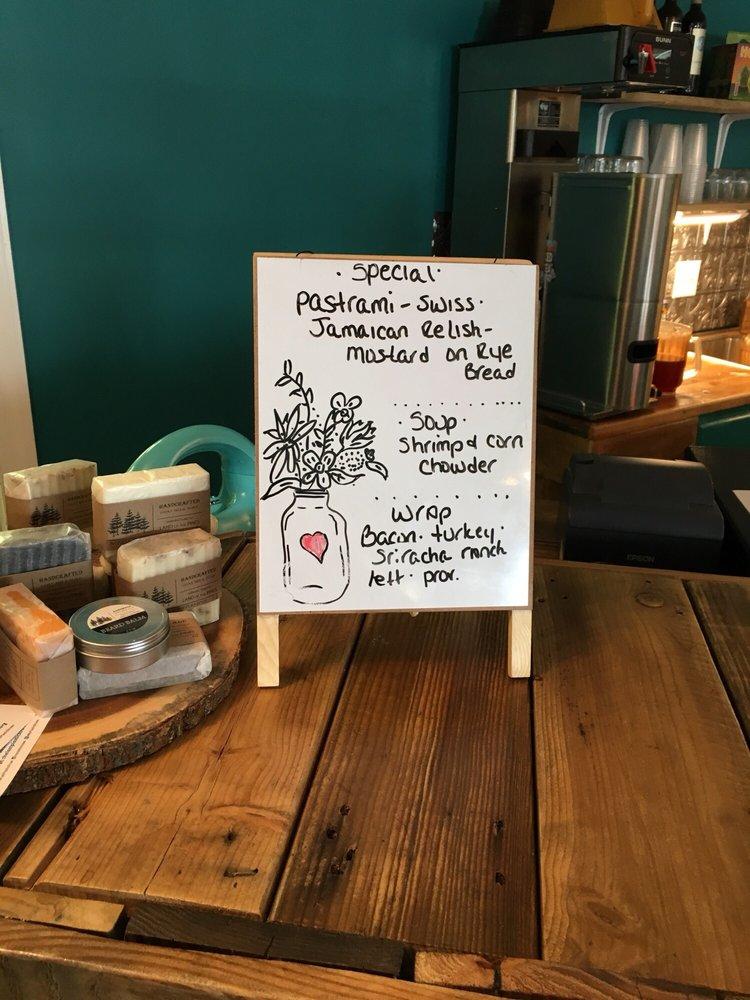 Cafe Koa: 302 N Howe St, Southport, NC