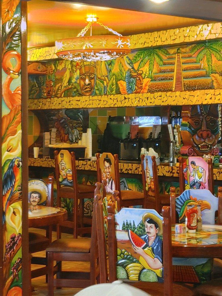 La fiesta Mexican restaurante: 1700 Commercial Cir, Wamego, KS