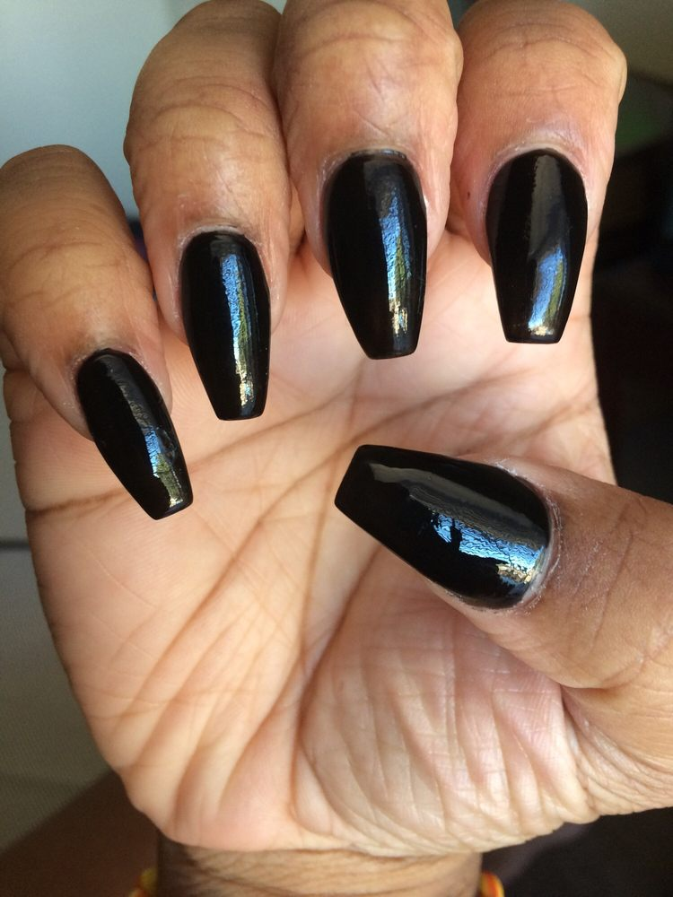 Perfect Nails Plus