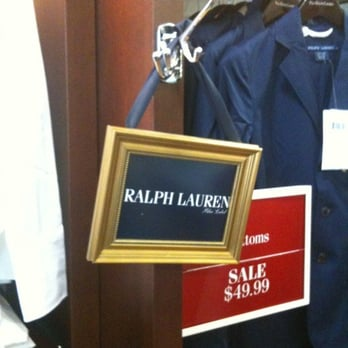 ralph lauren factory raph laurent