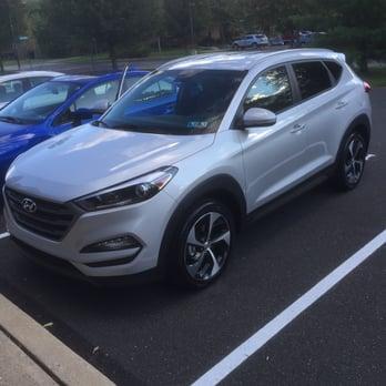 f239ea685d Piazza Hyundai Of Pottstown - 24 Reviews - Car Dealers - 84 Auto ...