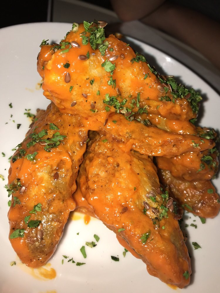 Frankie S Chicken Wings Yelp