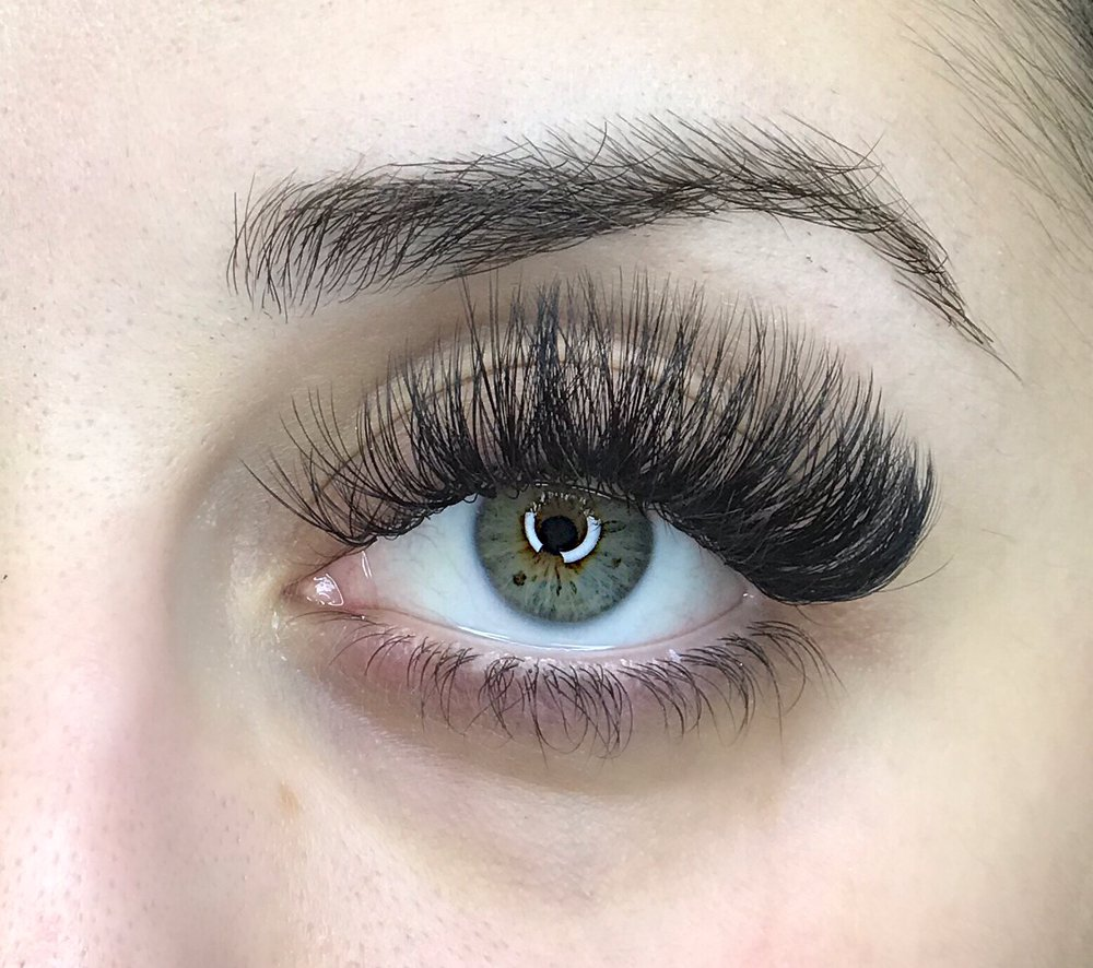 Lashious Modesto 45 Photos 10 Reviews Eyelash Service 1315 J