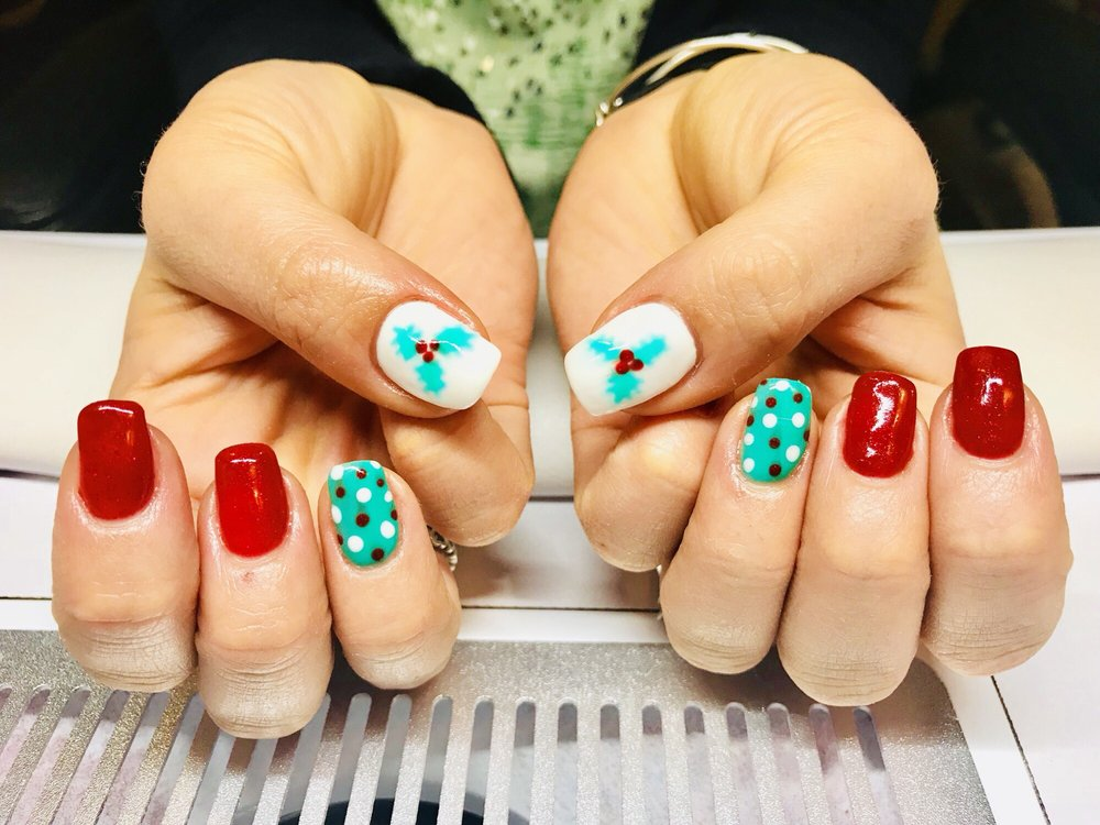 South Sister Skin & Nails: 1224 NW Galveston Ave, Bend, OR