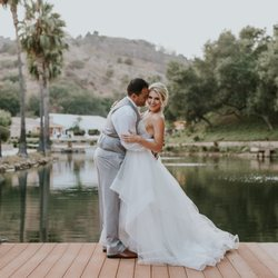 Photo Of Los Willows Private Lakeside Wedding Estate Fallbrook Ca United States