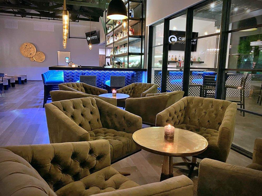Culture Social Bar: 1309 Junction Dr, Laredo, TX