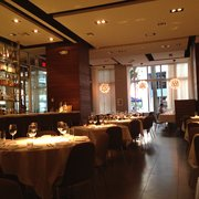 ... Photo Of MC Kitchen   Miami, FL, United States. Beautiful Decor And  Strategically ...