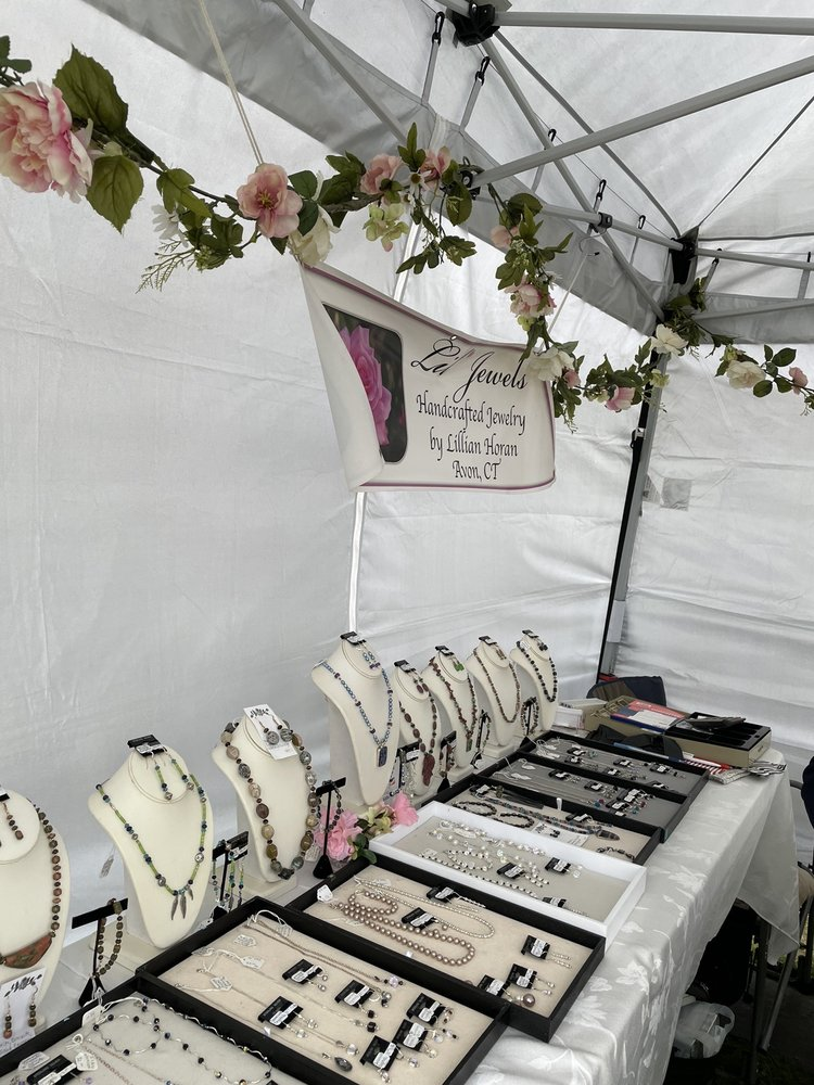 Connecticut Garlic and Harvest Festival