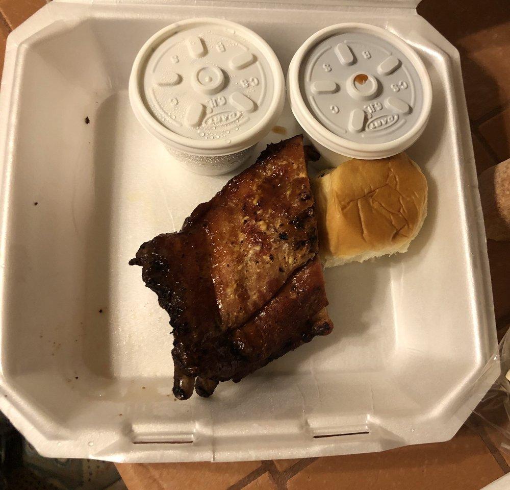 Whole Hog Cafe - Ft Smith: 4501 Burrough Rd, Fort Smith, AR