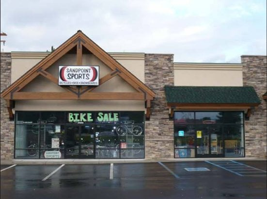 Sandpoint Sports: 476930 Hwy 95, Ponderay, ID
