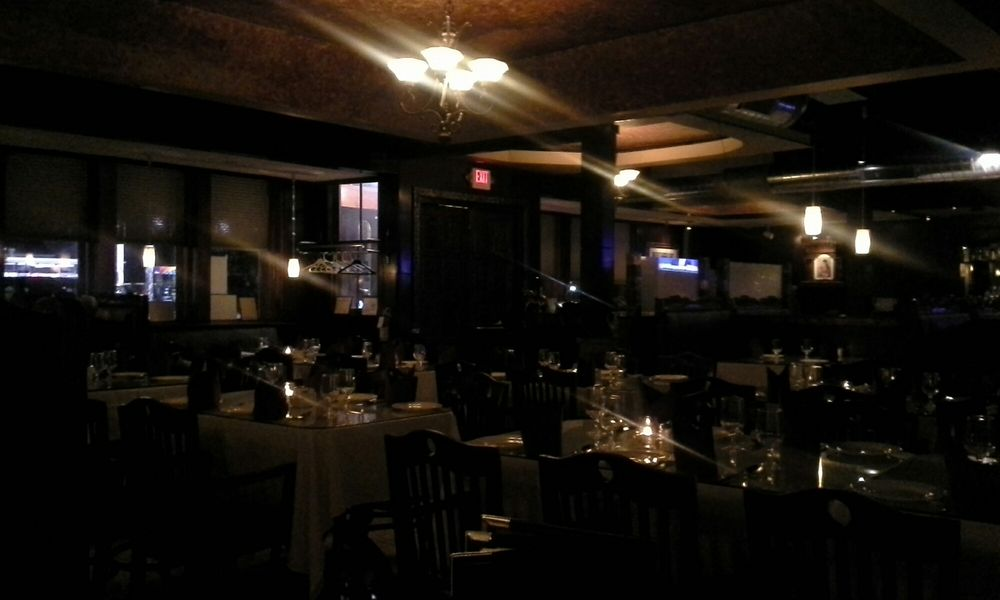 Romantic lighting means my junk phone can 39 t take a decent for Angeethi indian cuisine leesburg