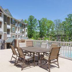 Phillips Apartments Mallard Creek