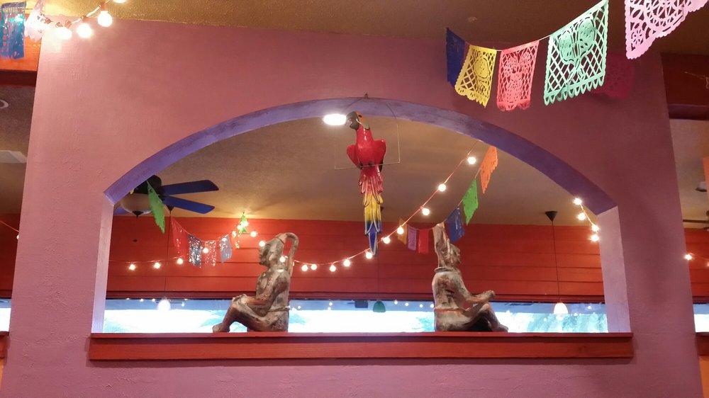 Festive decorations yelp
