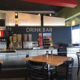 Cafe Zupas Near Me