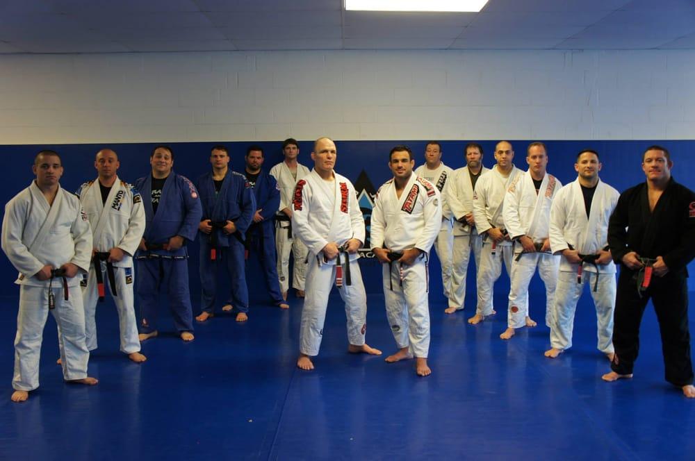 BJJ Shore Academy: 654 Rt 88 E, Point Pleasant Beach, NJ