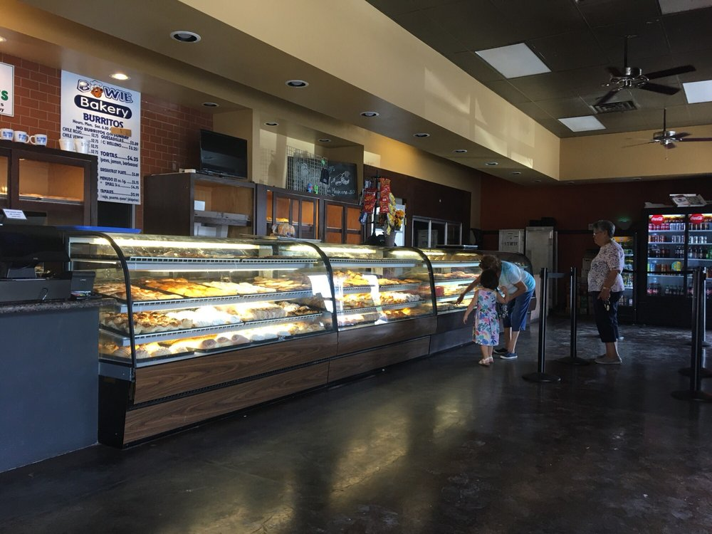 Bowie Bakery West: 5000 Doniphan Dr, El Paso, TX