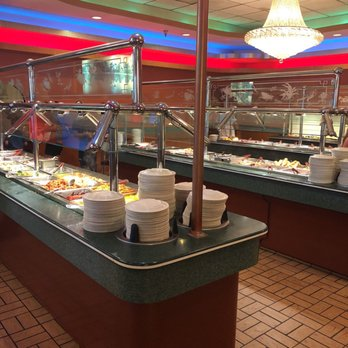 Photo Of China Buffet Jacksonville Fl United States