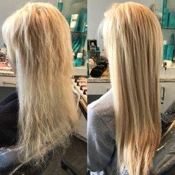 Amy Irwin   Bella Mia Salon - 18 Photos - Hair Stylists - 2501 S ... f1b028fb820b