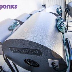 Hydroponics 80 foto e 18 recensioni colture - Colture idroponiche in casa ...