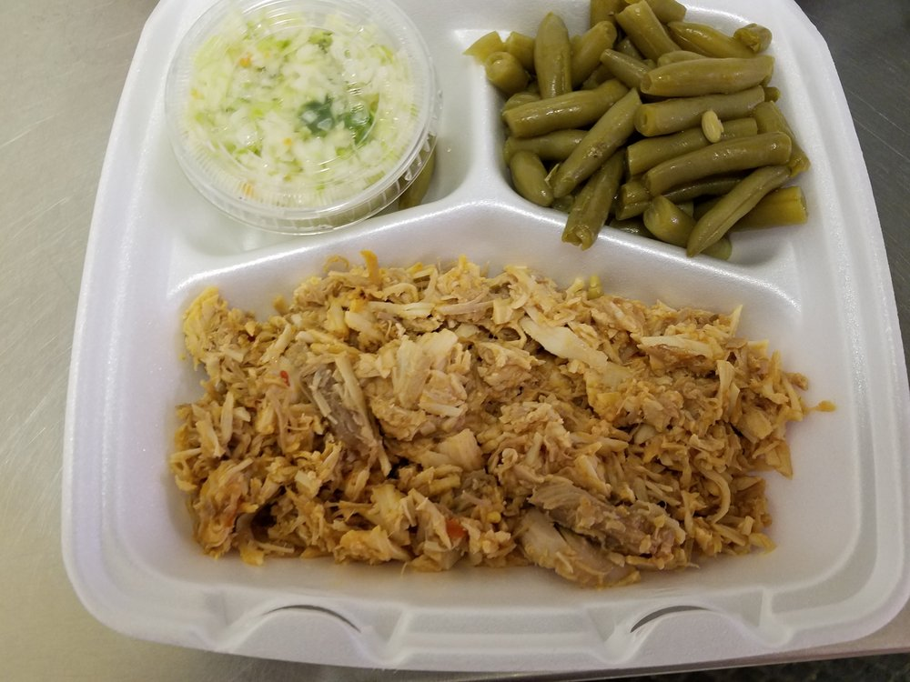 Chele's Cafe: 423 W Harper St, Snow Hill, NC